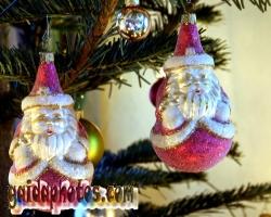 kostenlos Desktop Wallpaper Weihnachten 5:4 1280x1024