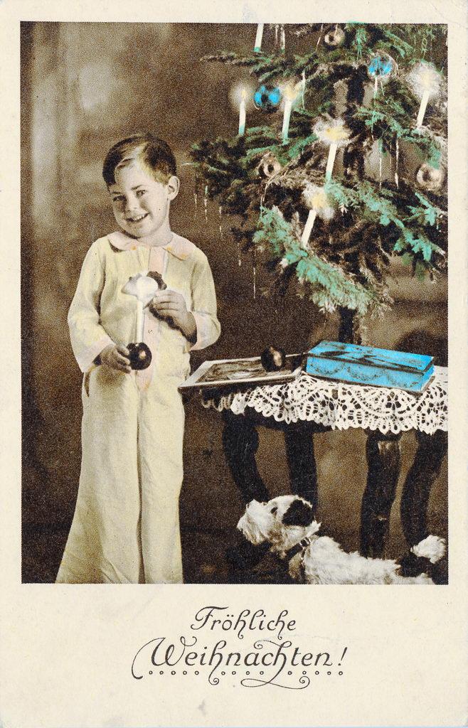 weihnachtskarten aus dem kaiserreich weihnachten. Black Bedroom Furniture Sets. Home Design Ideas
