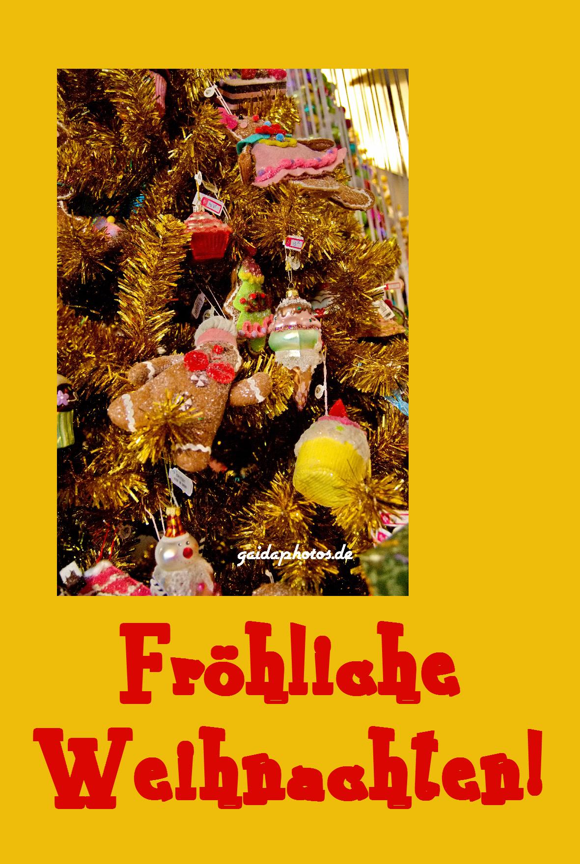 Kostenlose weihnachtskarten mit weihnachtsbaum - Kostenlose weihnachtskarten ...