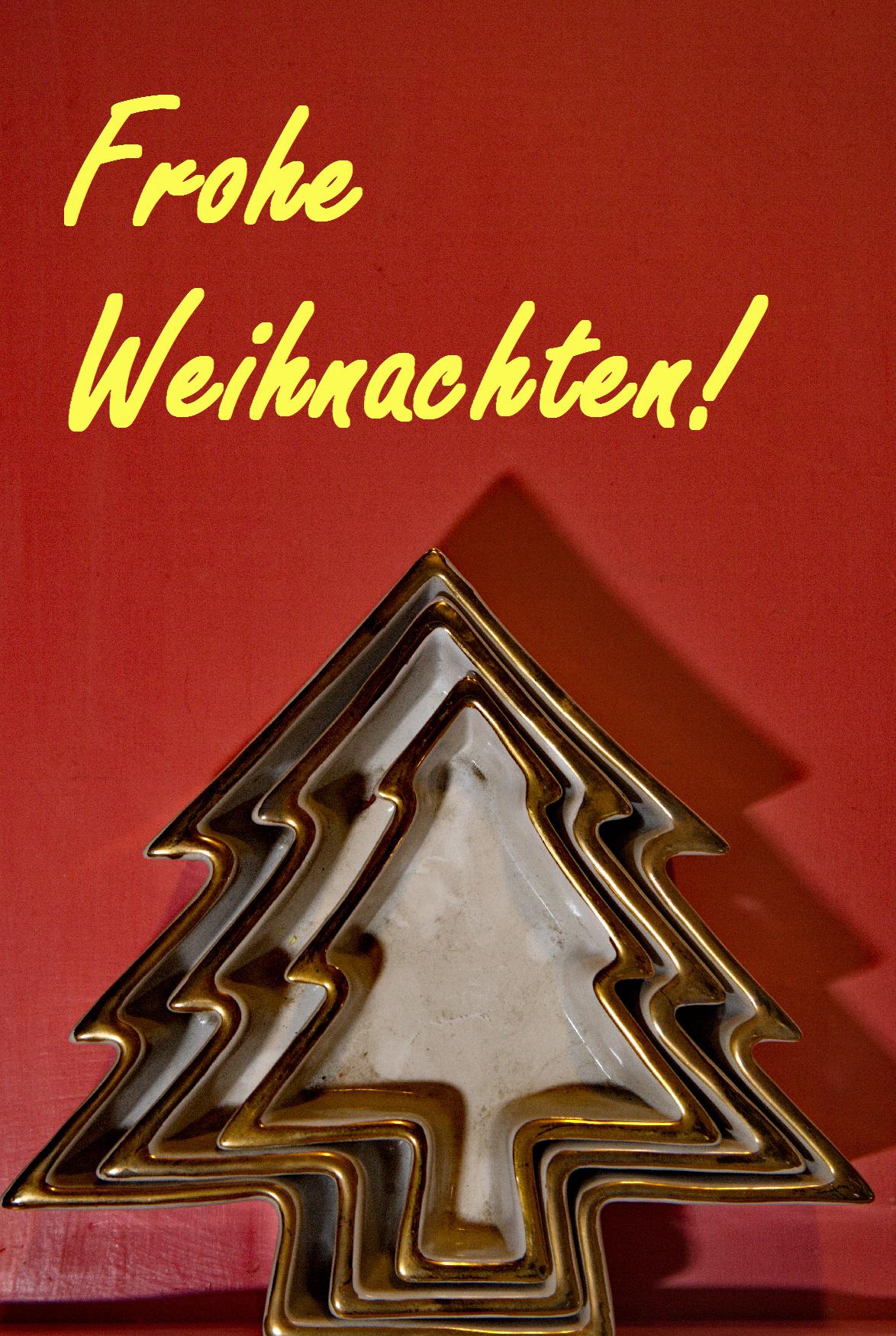 kostenlose weihnachtskarten mit weihnachtsbaum weihnachten. Black Bedroom Furniture Sets. Home Design Ideas