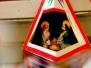 Schoene Weihnachtskrippen aus Lateinamerika