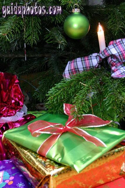 Weihnachtsbilder weihnachtsbaum deko - Weihnachtskarten selber drucken ...