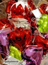 schöne Bilder zu Weihnachten: Herz
