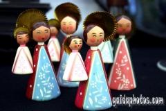 Weihnachtsbilder, Weihnachtswünsche mit Engeln
