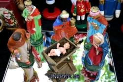 Weihnachtsbilder Weihnachtswünsche Weihnachtsmotive - Krippen-bilder