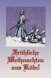 Weihnachtskarte aus Kölnkostenlos